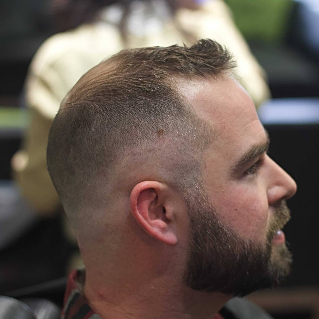 Pictures of Mens Short Haircuts - Gallery 1