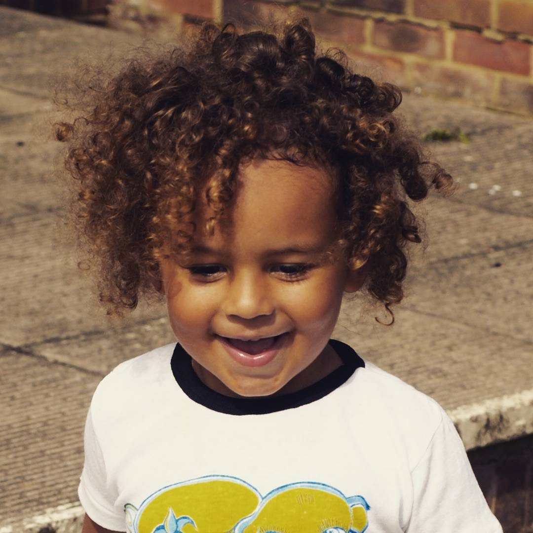 Little Boy Haircuts Hairstyles For Toddler Boys The Best 2020 Guide