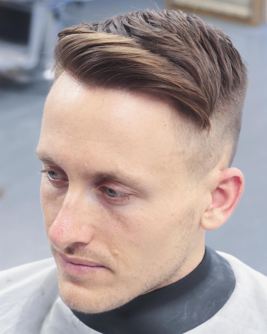42 New Fade Haircuts For Men Cool Mens Hairstyles Haircuts 2018