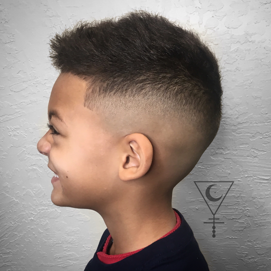 cool boys haircuts popular haircuts for boys 2018 9724