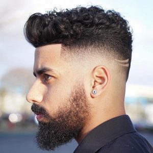 40+ New Fade Haircuts For 2020