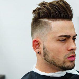 33+ Men's Fade Haircuts