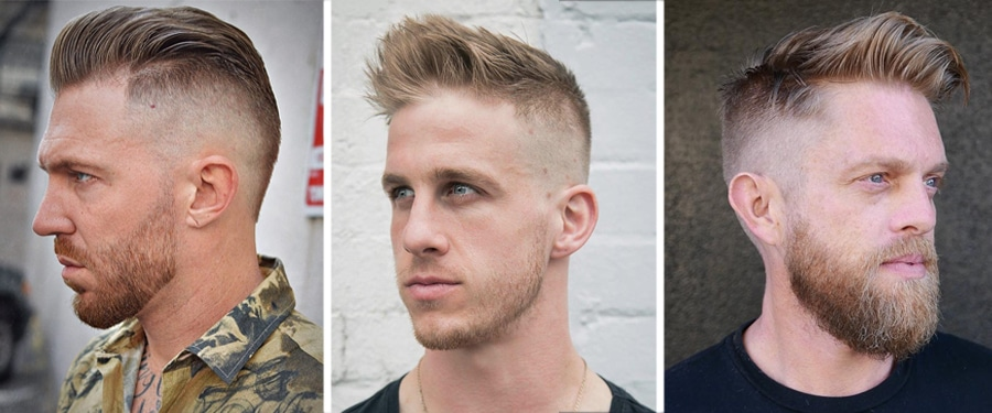 Men S Hair How To Your Questions About Men S Hairstyling Answered