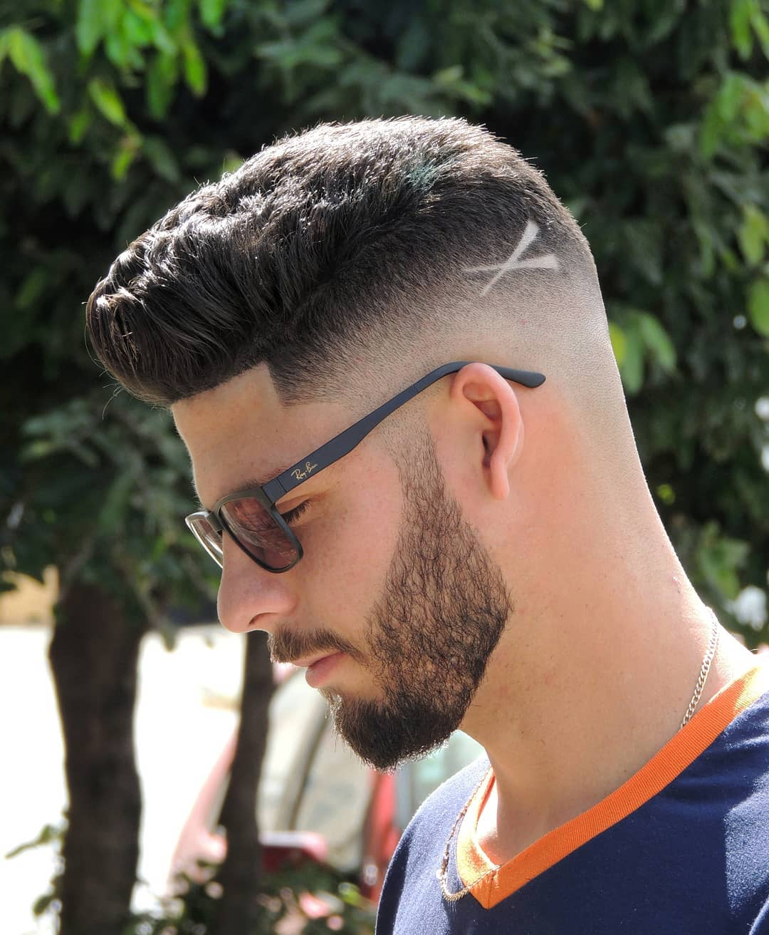 25 Cool Mens Haircuts Mens Hairstyles For 2018