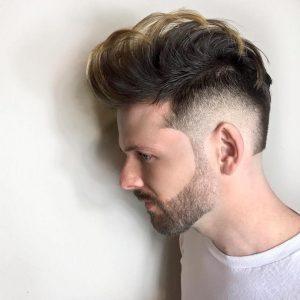 20 Fresh Medium Length Haircuts For Men