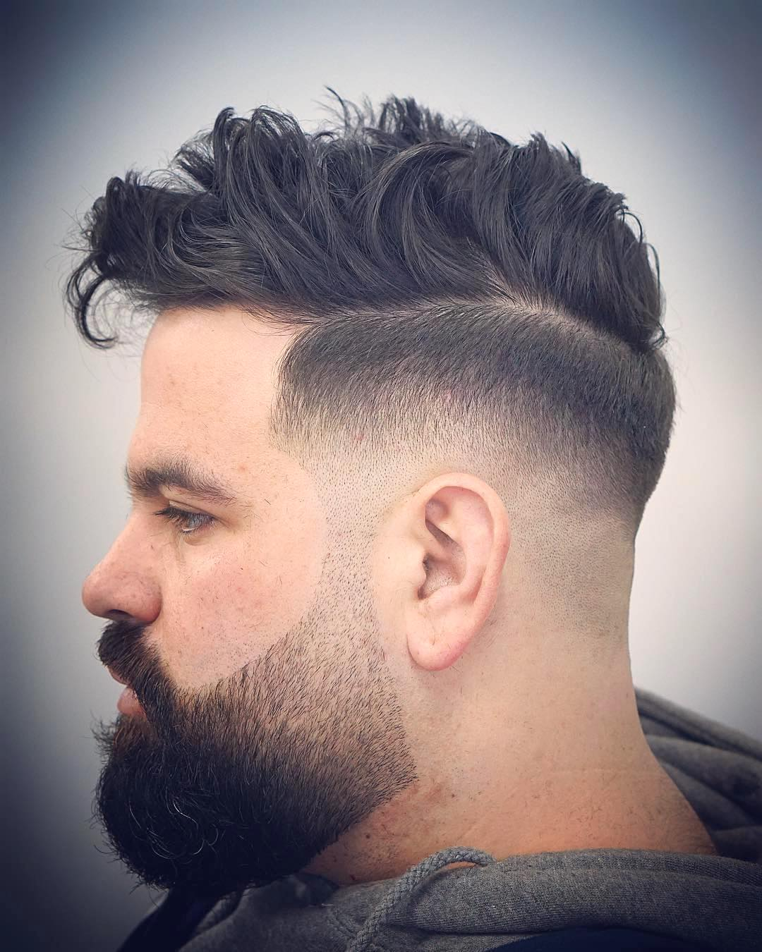 25+ Men's Haircuts + Cool Hairstyles (2020 Update