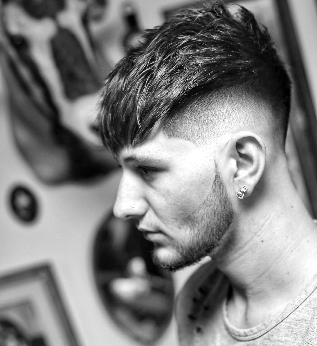 mikeyyyyyyy_ textured undercut for men
