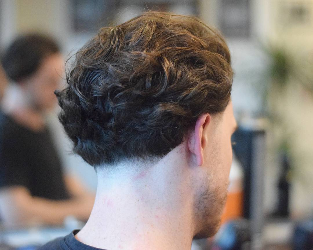 Curly Hair: The Best Haircuts + Hairstyles For Men (11 Styles)