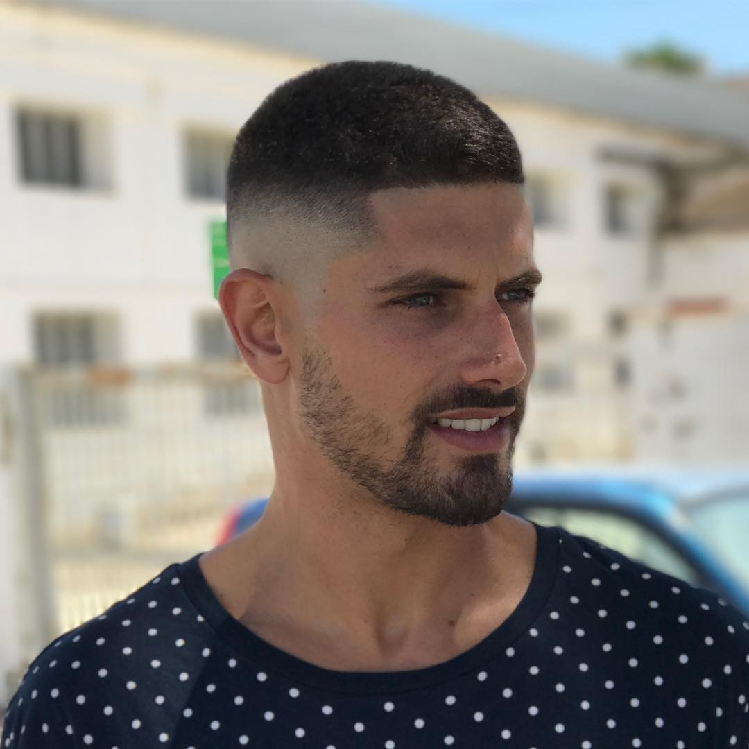 The Best Short Haircuts For Men 2019 Update