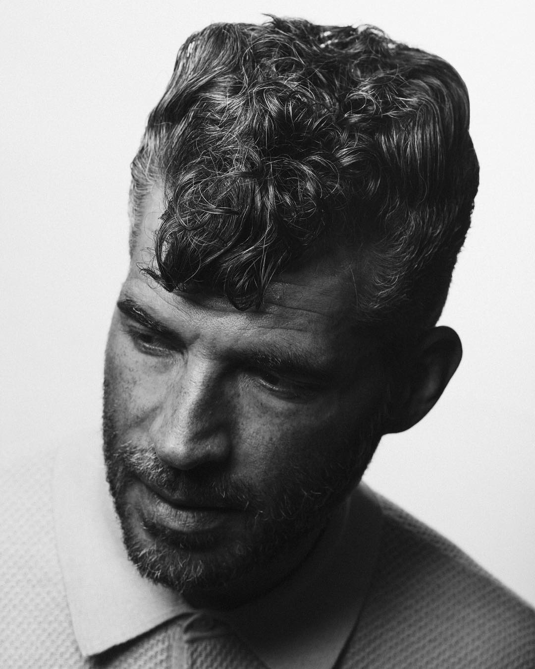 The Best Curly Hair Haircuts Hairstyles For Men 2018 Guide