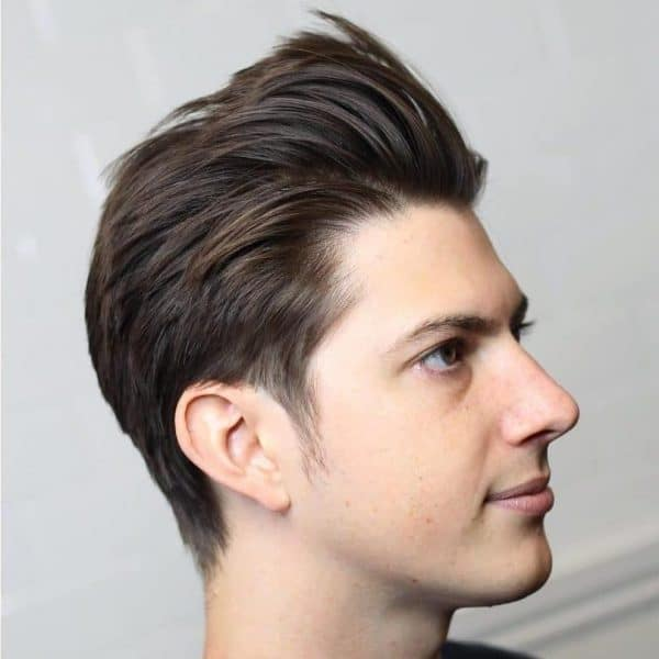 17 Cool Messy Hairstyles For Men