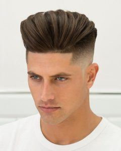 Fade Haircuts For Men