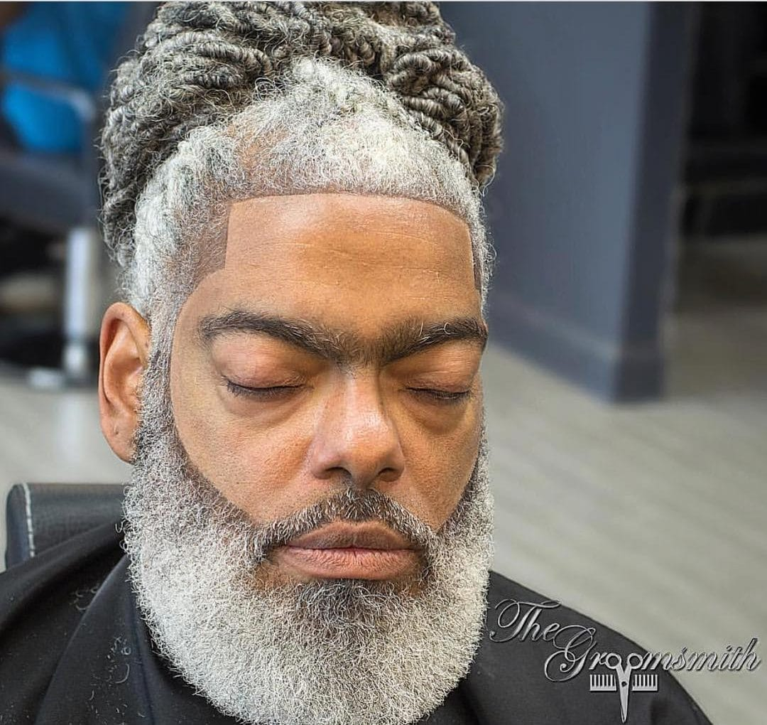 10 Cool Hairstyles Haircuts For Older Men 2020 Update