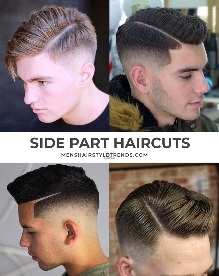 21 Fresh Classic Hairstyles For Men Mens Hairstyle Trends