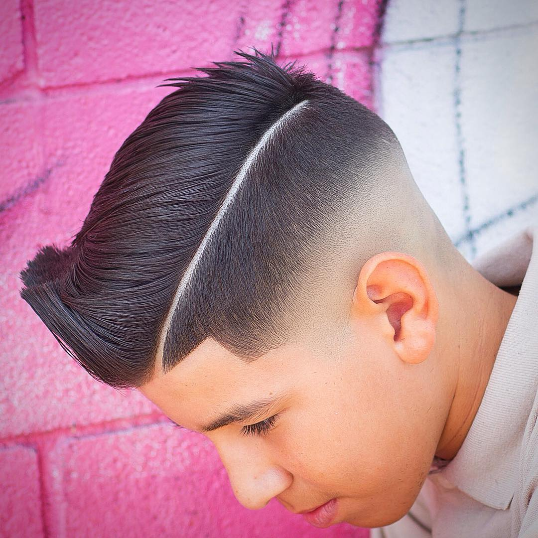15 Teen Boy Haircuts 2021 Trends Styles