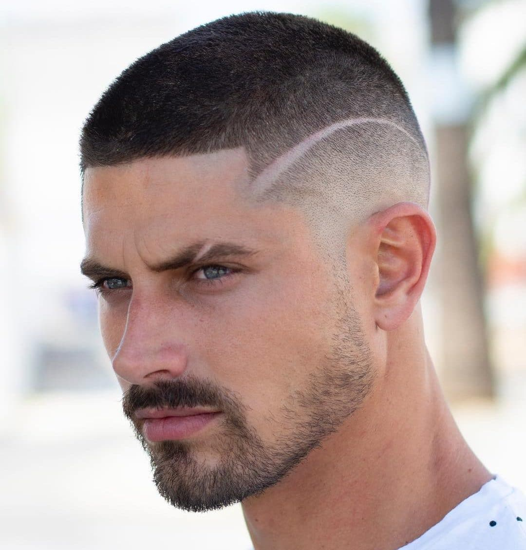 Types Of Haircuts For Men (All Styles For 2020)