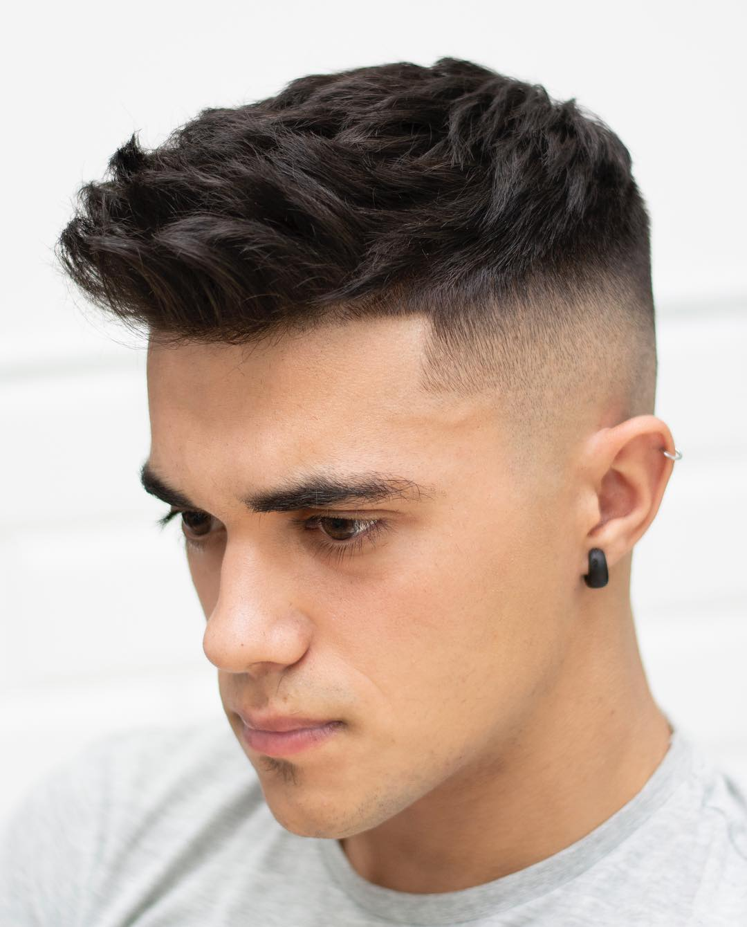 5+ Teen Boy Haircuts That Are Super Cool + Stylish For 5