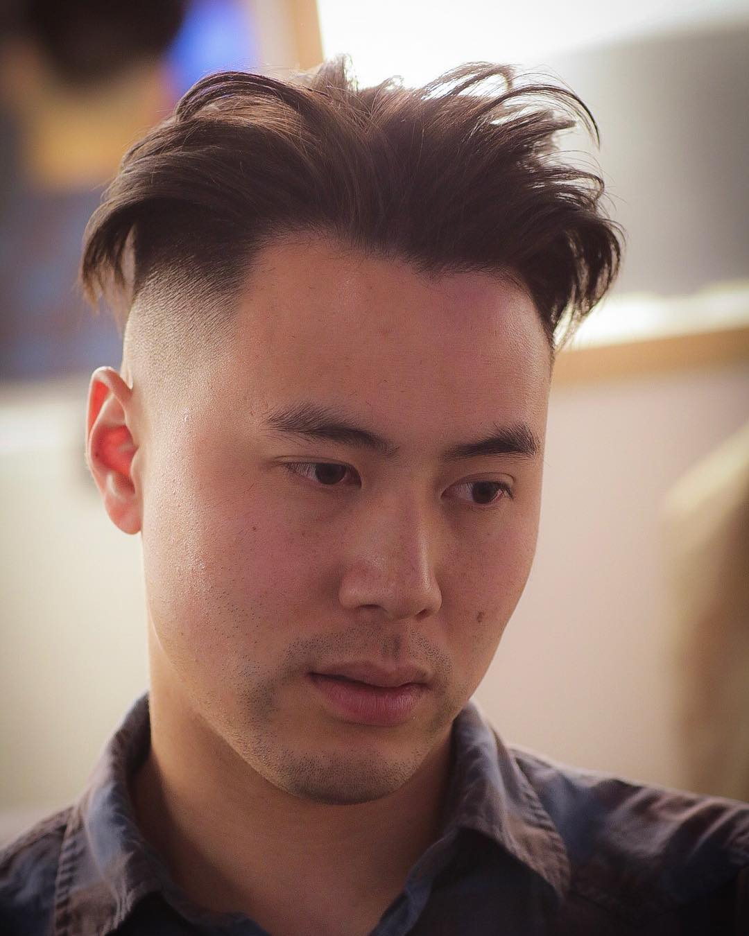 29 Best Hairstyles For Asian Men 2020 Styles