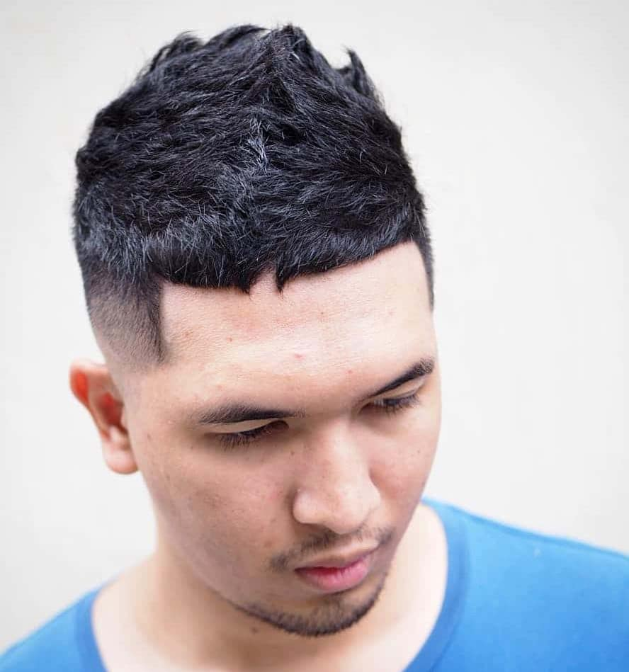 29 Best Hairstyles For Asian Men (2021 Trends)