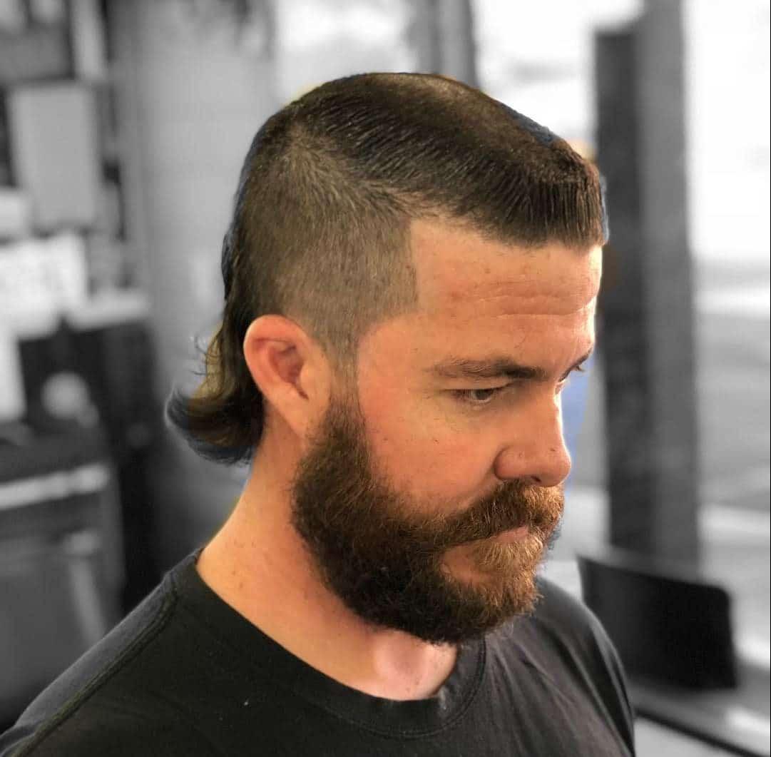 Flat top vs flow haircut
