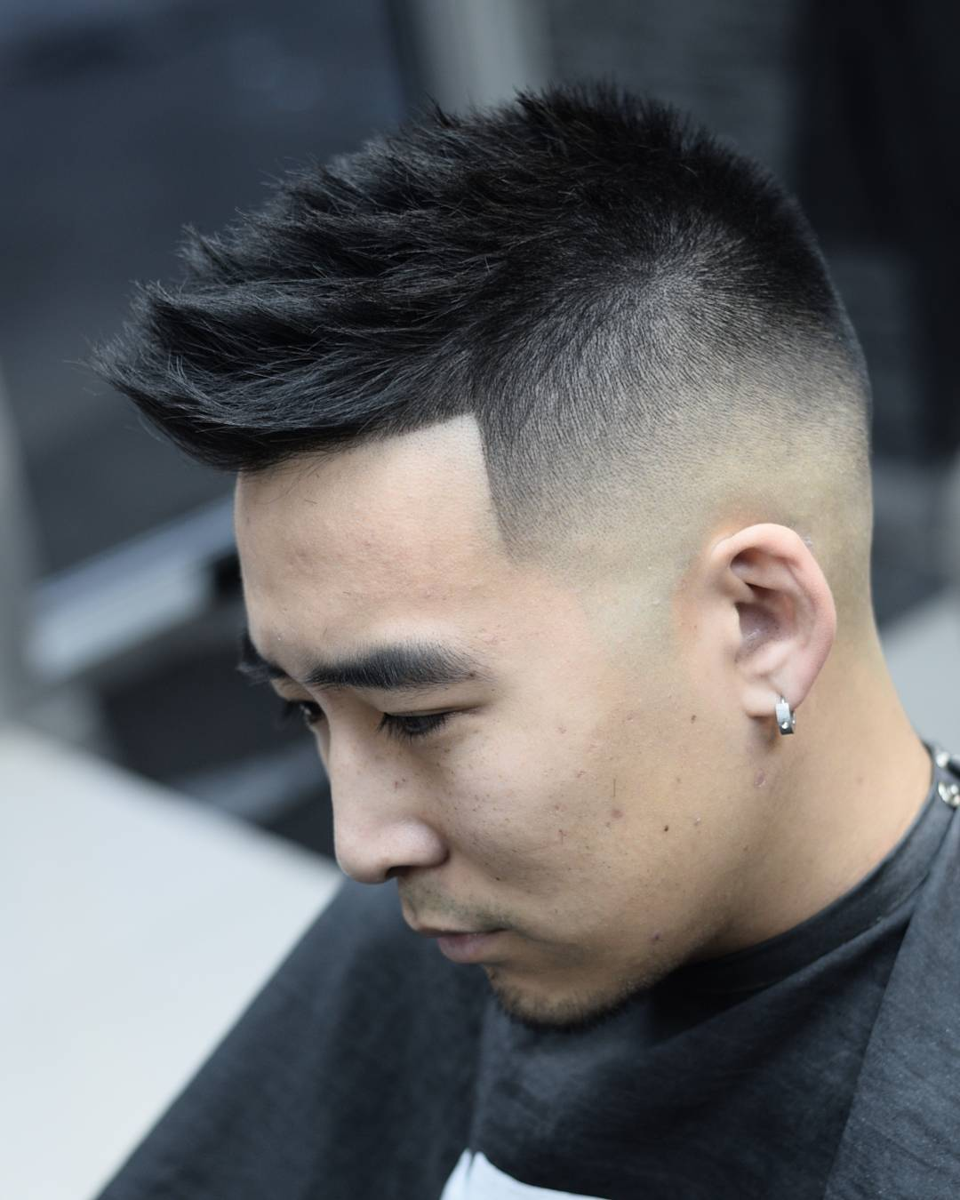 Men\u0027s Hairstyle Trends