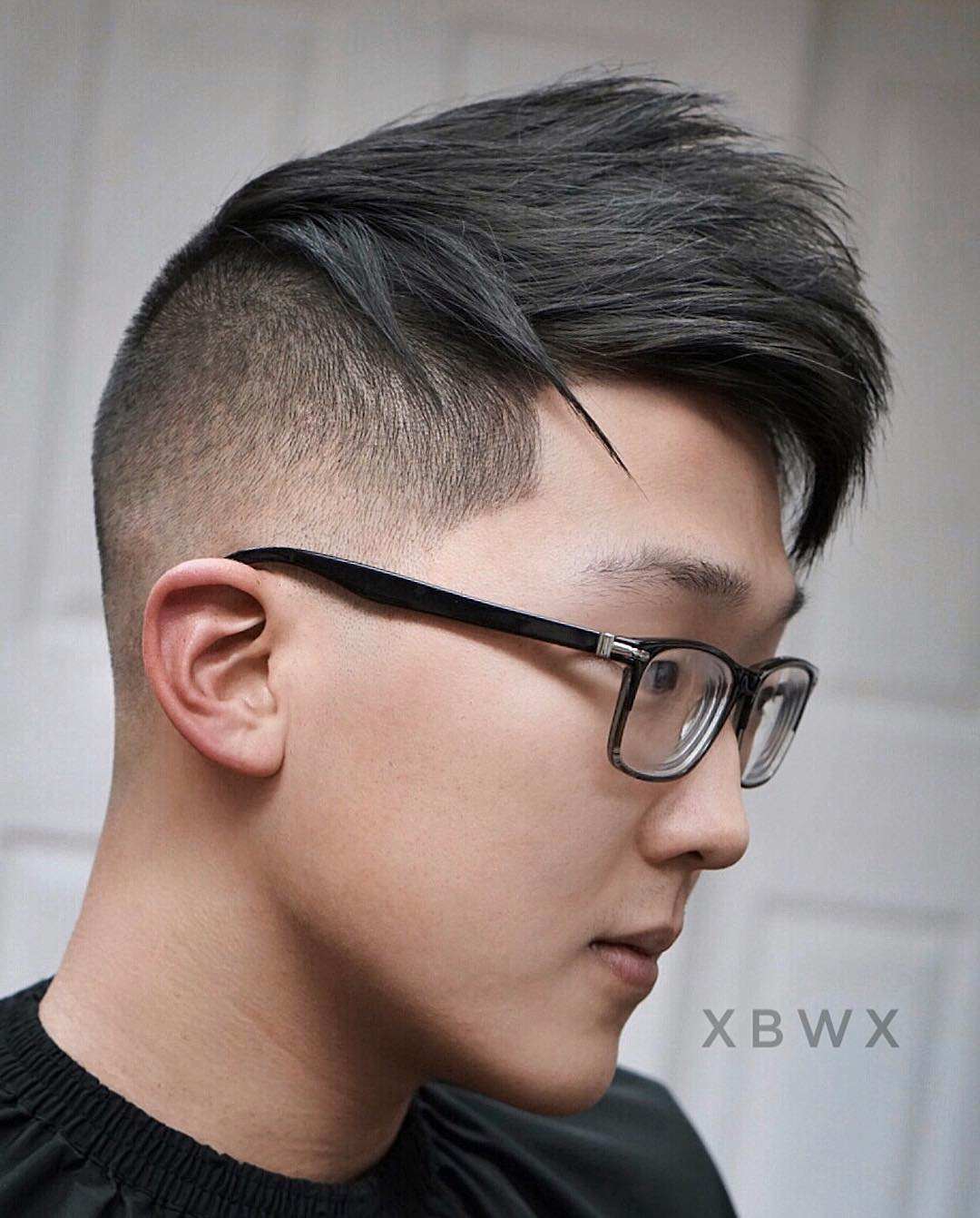 29 Best Hairstyles For Asian Men (2020 Styles)