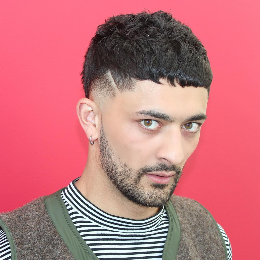 Best New Men's Hairstyles
