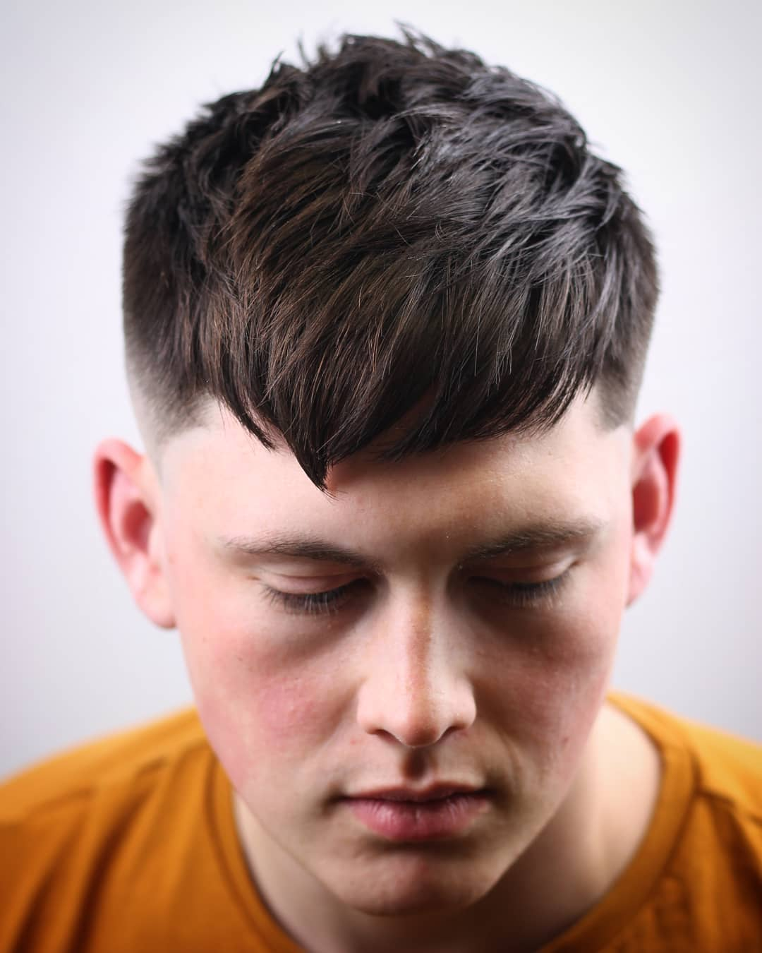 Best Men's Hairstyles of 2018 + New Looks for 2019 | Men's Hairstyle Trends