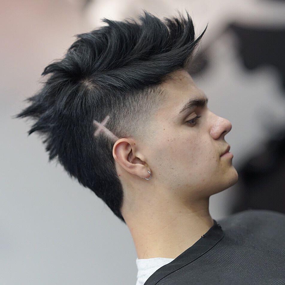 Best New Men\'s Hairstyles