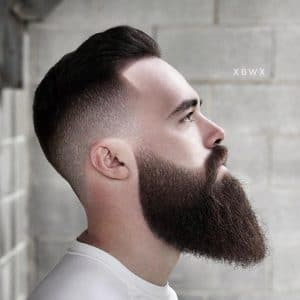 20 Best Beard Styles: Ways to Wear a Beard In 2020