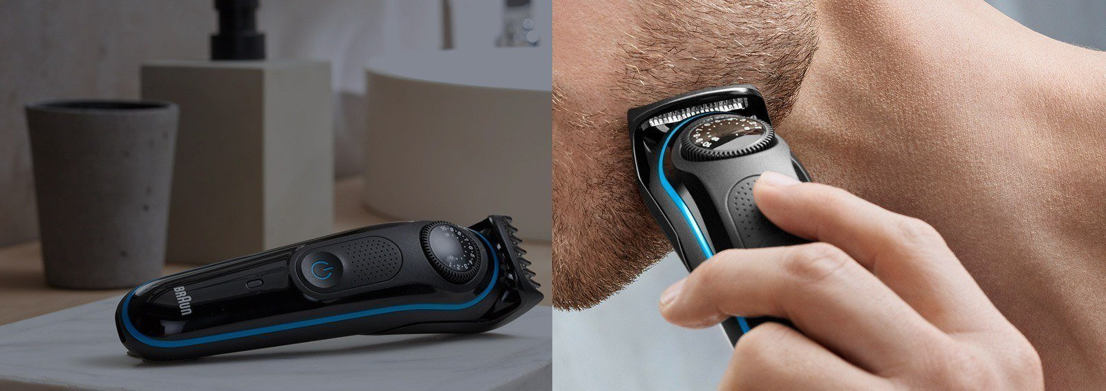 most adjustable beard trimmer