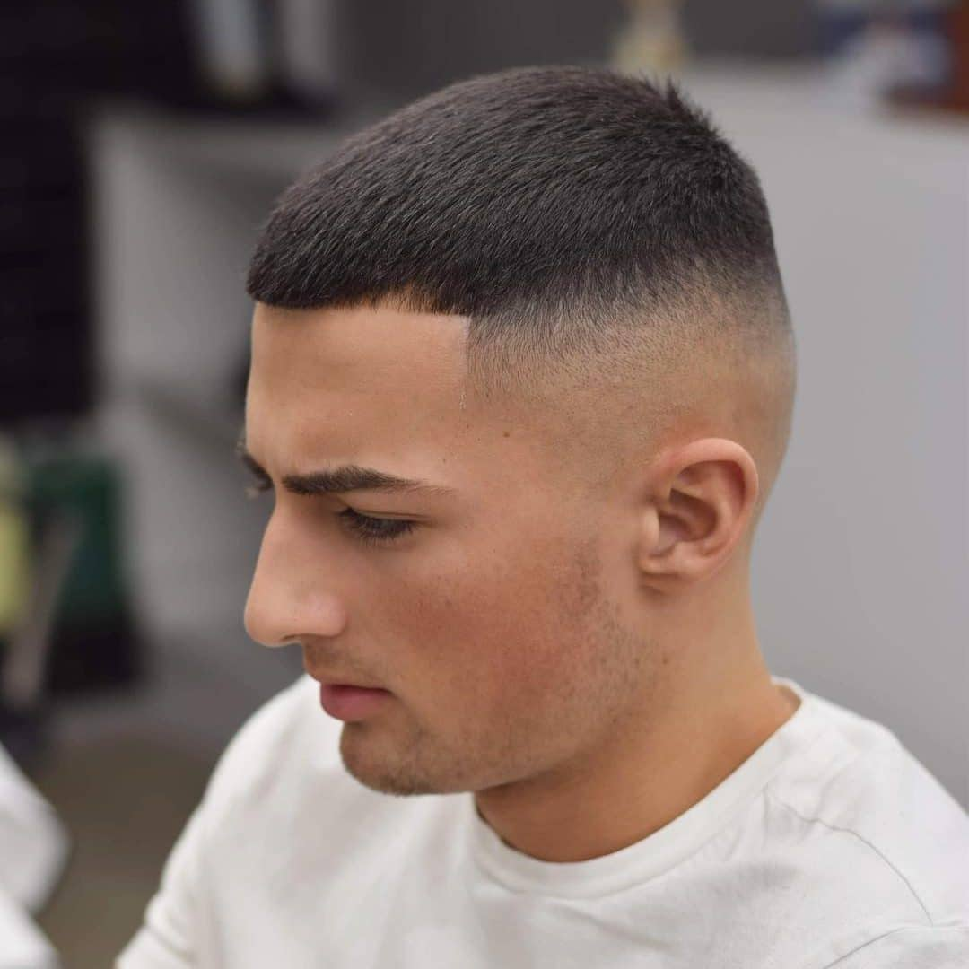 Outstanding High And Tight Haircuts Cool Mens Styles For 2020 Natural Hairstyles Runnerswayorg
