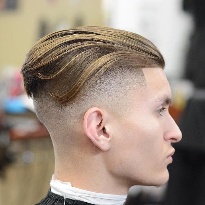 Mens Hairstyles Haircuts 2019 Trends