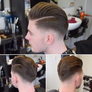 25 Good Haircuts For Men