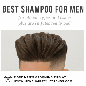 The Best Shampoo for Men