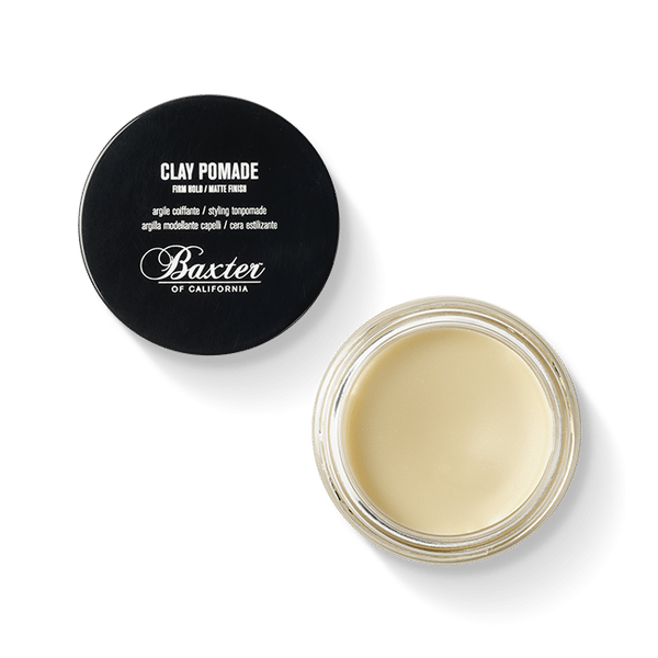 Clay Pomade By Baxter of California