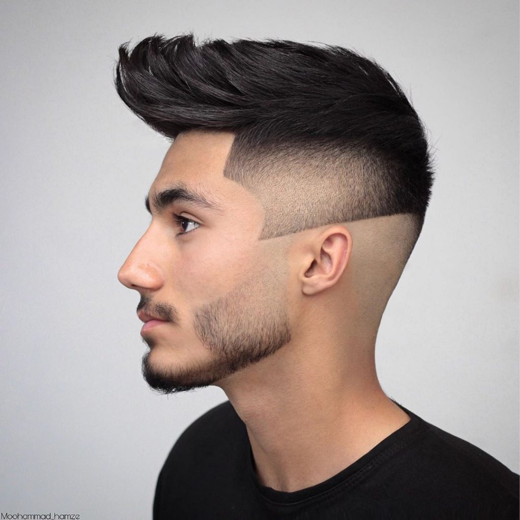 new modern hairstyles for men