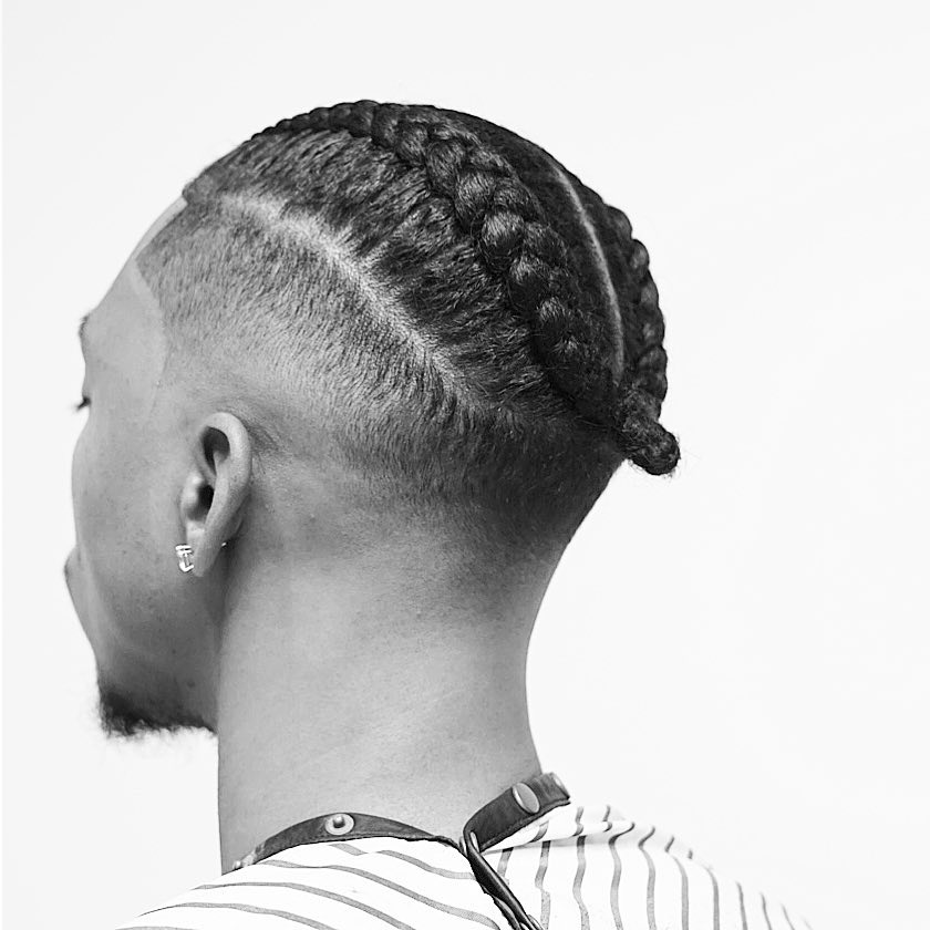 37 Braid Hairstyles For Men 2020 Styles