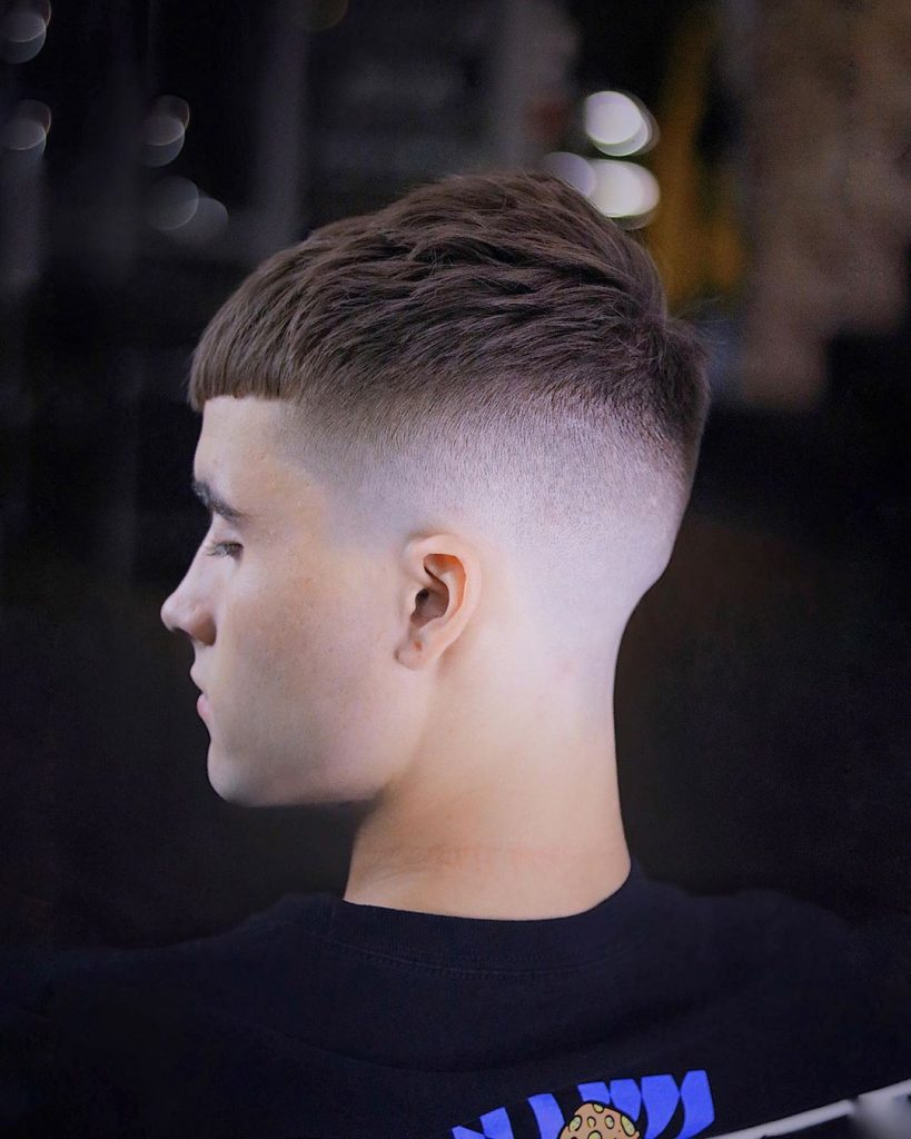 best haircuts for young guys