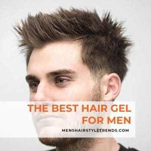 How To Use Hair Gel