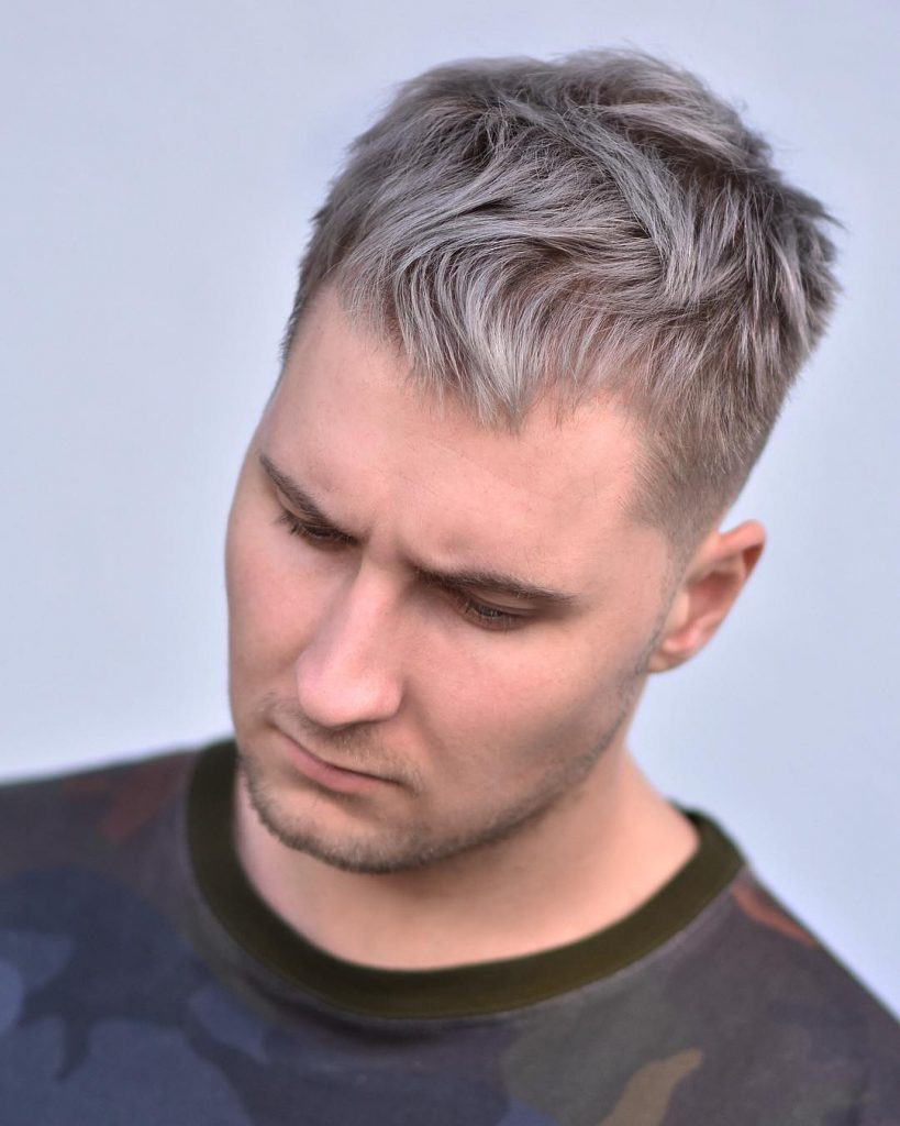 cool haircuts for thinning hair men