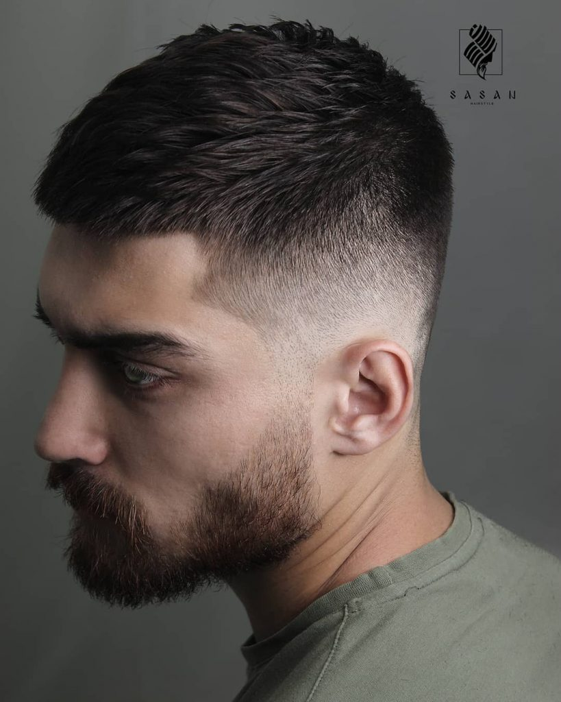 20 Cool Haircuts For Men 2020 Styles