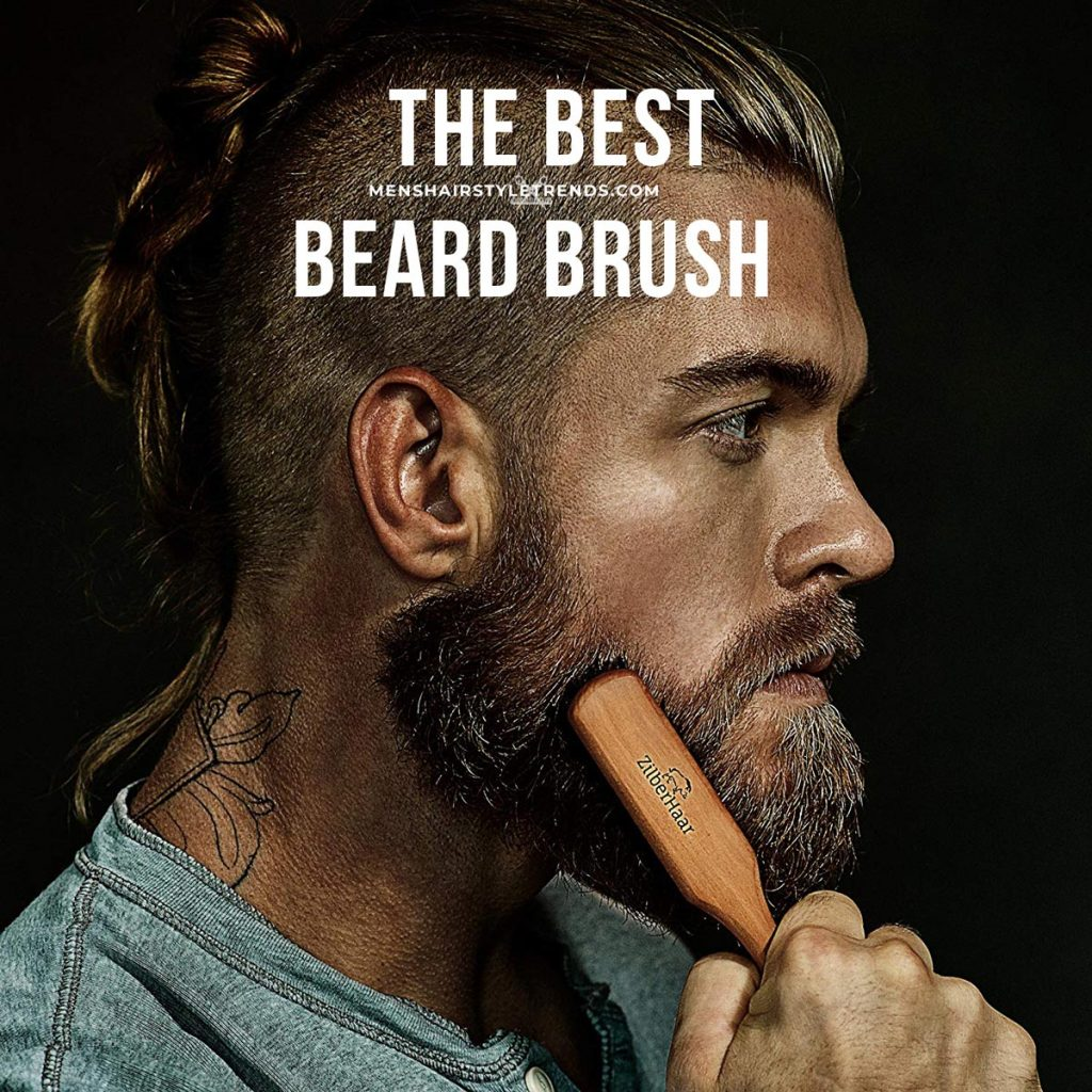 the best beard brush
