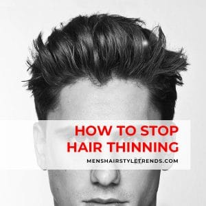 Thinning Hair: Hair Loss Questions Answered
