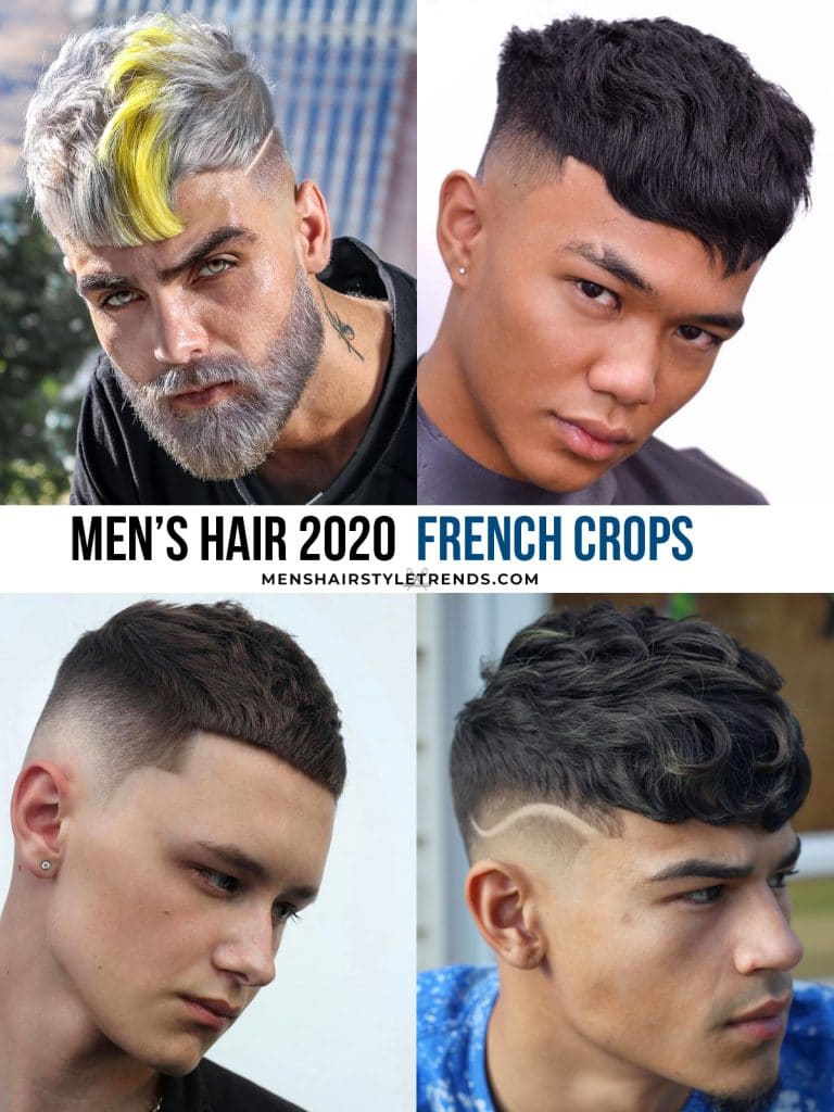 Awesome 20 Popular Haircuts For Men 2020 Styles Schematic Wiring Diagrams Amerangerunnerswayorg