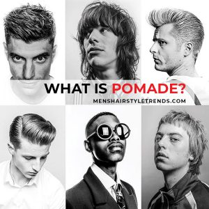 Hair Pomade For Men: The Ultimate Guide To The Best Pomades