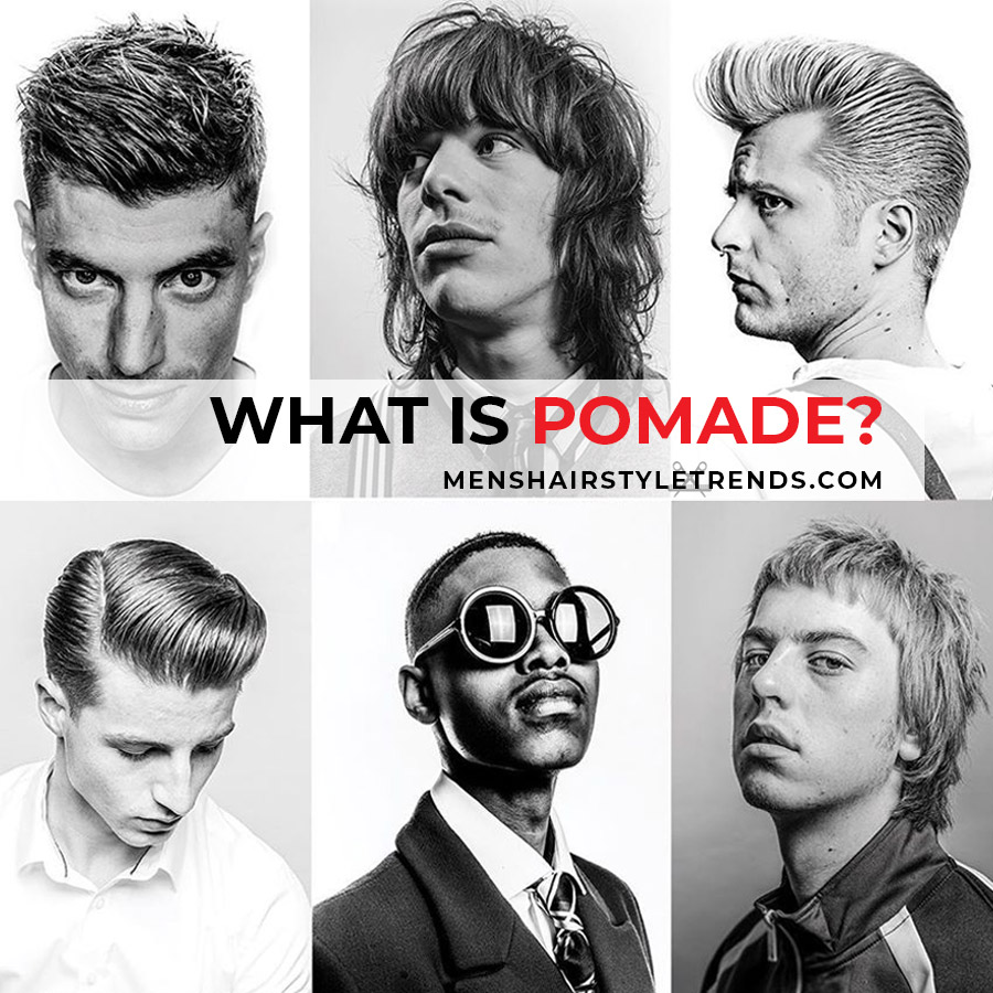 Hair Pomade For Men - FAQ