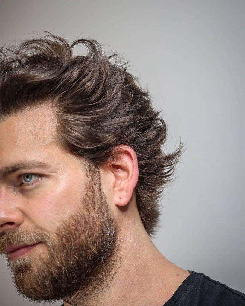flow haircut