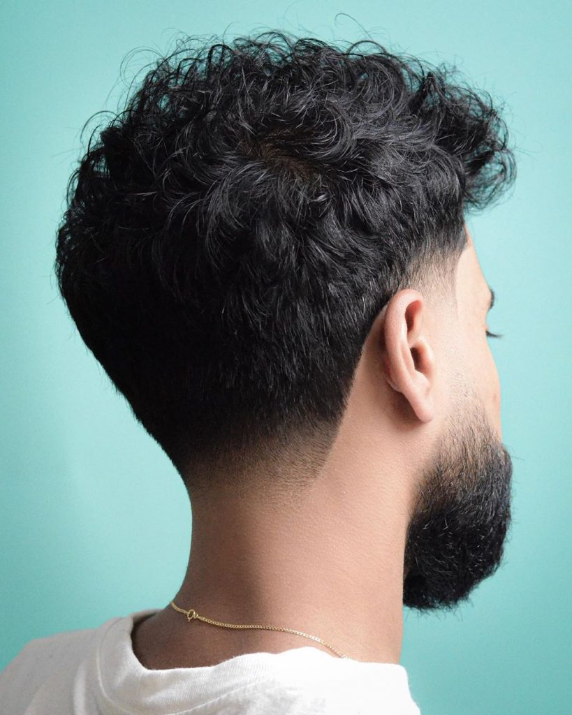 15 Taper Fade Haircuts For Men  > 15 Update