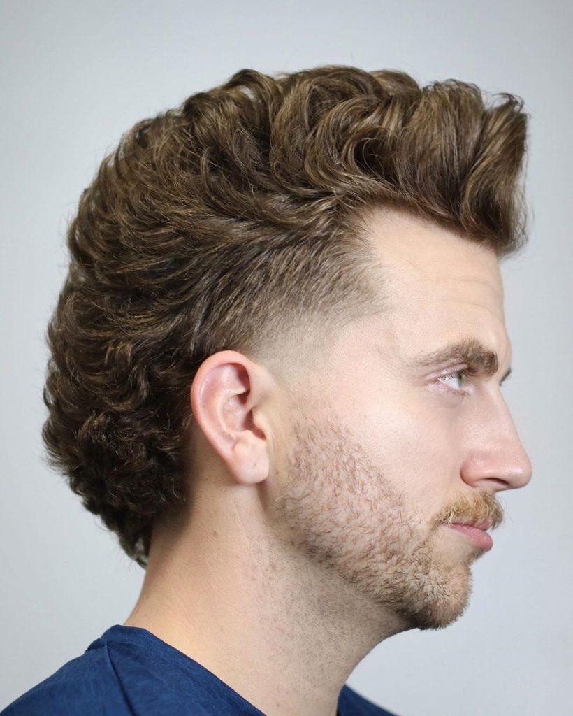 haircuts for textured hair